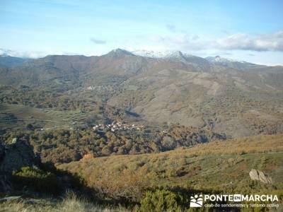Collado Morro de la Dehesa- Sierra de Madrid; Atención exclusiva al socio; Gente vip